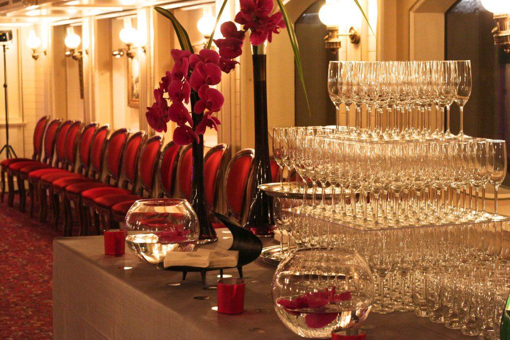 Croisière cocktail Paris – Location bateau cocktail Paris
